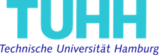 Logo of the Hamburg University of Technology